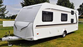 Wohnmobil Weinsberg CaraOne 550 QDK günstig mieten